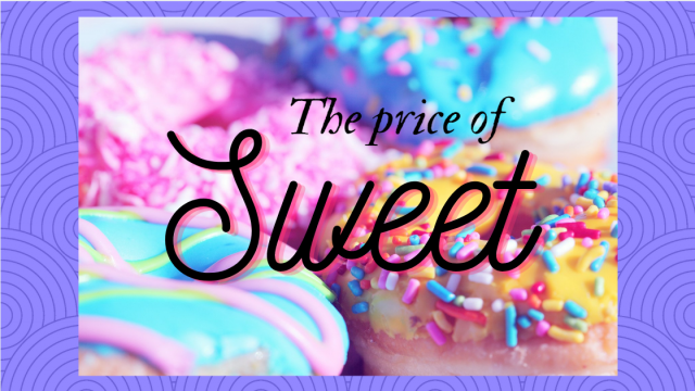 The Price We Pay for Sweet: Health Effects of Artificial Sweeteners
